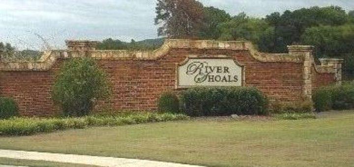 River Shoals Cartersville Neighborhood